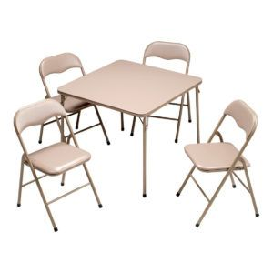 Samsonite Folding Tables And Chairs