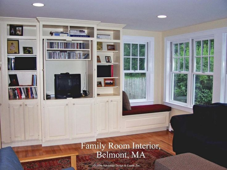Family Room Additions | Family room addition in Belmont, MA - Outdoor Rooms Photo Gallery ...