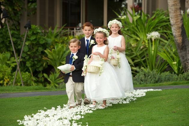 wedding ideas for flower girls 167 best images about flower amp ring bearers on 28134