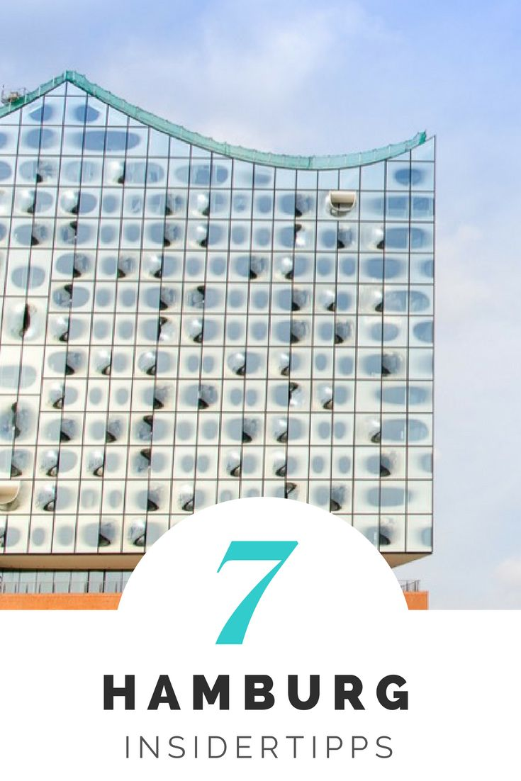 Hamburg ist ein großartiges Ziel für eine Städtereise. Mit unseren 7 Hamburg Tipps erlebst du die Stadt auf eine ganz besondere Art. Viel Spaß!