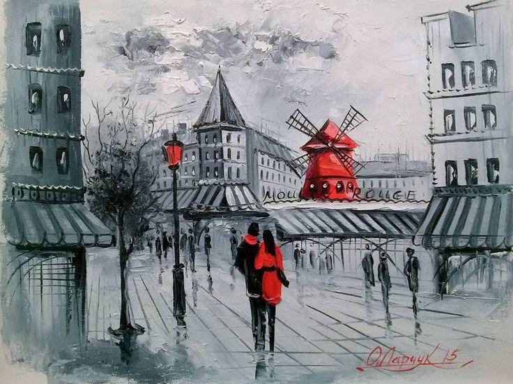 По Европе с Дарчук Ольгой
