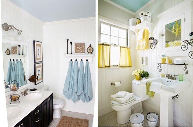 Wohnung Streichen Erst Decke : decke streichen badezimmer ideen