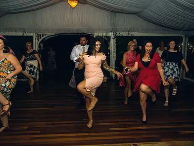 Nut Bush City Limits Dance