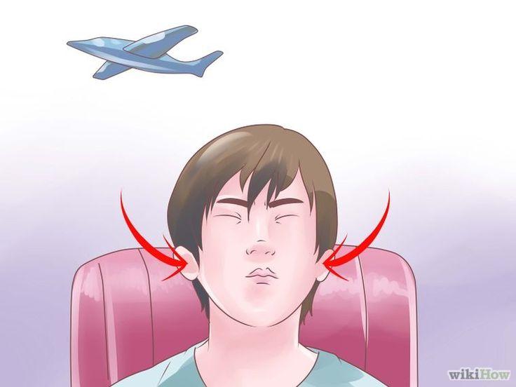 Relieve Ear Congestion