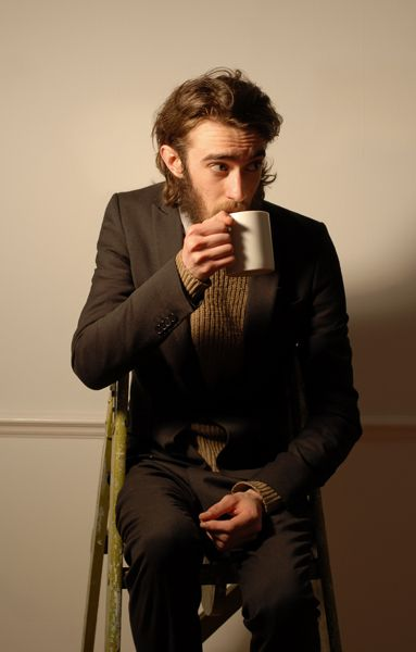 """Young love, I feel you know me better than most. In spite of real distance, we'll always be close"" Keaton Henson"