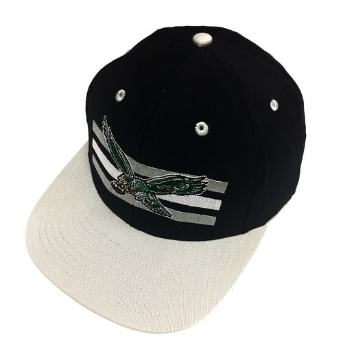 b4859b57 08930 db0f4; where can i buy reebok nfl philadelphia eagles hat black  vintage logo flat bill snapback cap