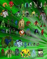 ben 10 ultimate alien - Google