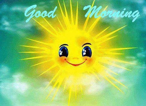 ich wünsche euch einen wunderschönen morgen #gutenmorgen