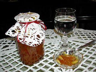 Σπιτικές Γεύσεις από τη Γιώτα: γλυκό του κουταλιού κολοκύθα ντολμάς(κουφέτο)