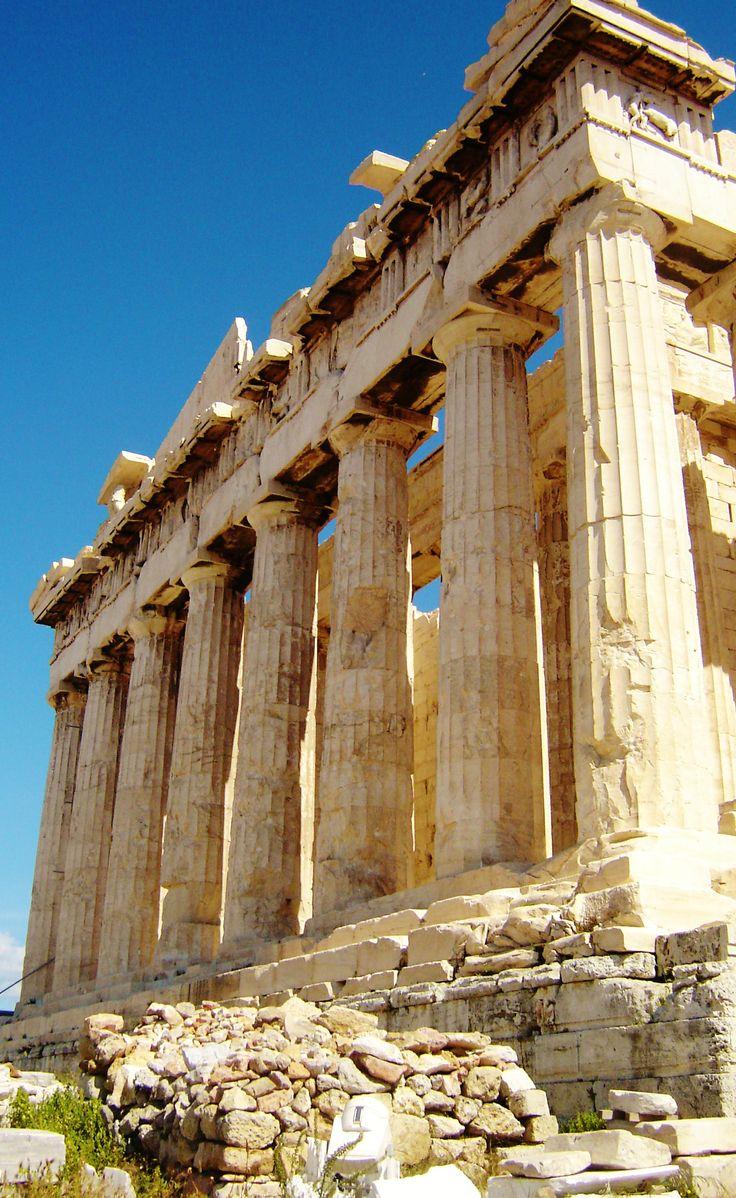 acropolis- athens greece