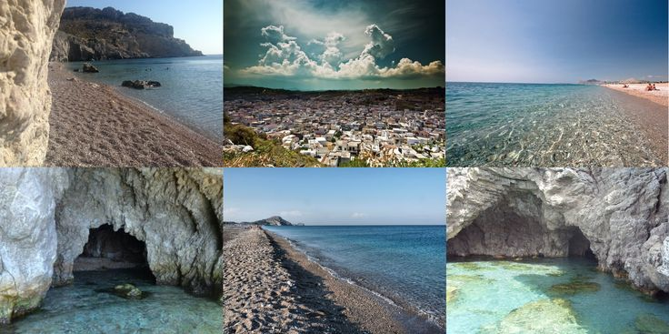 #Afantou composition #summer2016, traditional lifestyle, exotic beaches, unique nature!!!  #exotic #mediterranean #sea