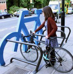 Cyclehoop releases the Bike Port cycle storage unit