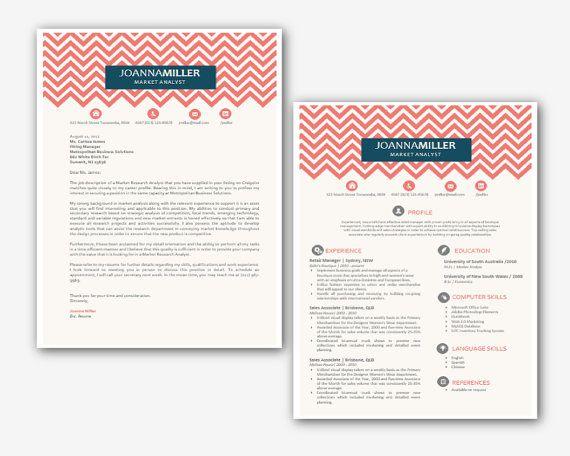 114 best Resumé images on Pinterest Cv examples, Cv ideas and Fonts - modern word templates