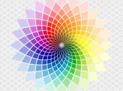 Shop by colour - New iPhone app lets shoppers search by colourColors Spectrum, Colors Flower, Arte Colors, Color Wheels, Colors Wheels, Colours Wheels, Circular Colors, Brighton 2122, 2122 Auguste