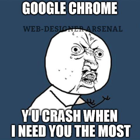 Y Y Y Y Y Y #webdesignerarsenal #webdesignertrolls