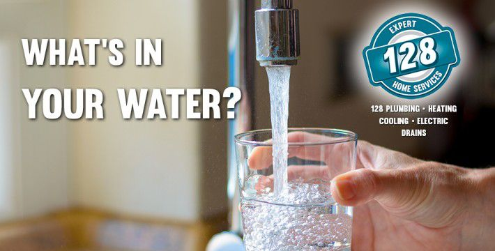 Does Your Home Have Hard Water Symptoms Of This Could Be Spots