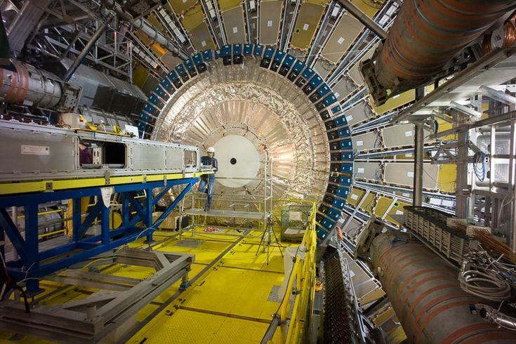 'Particle Fever' takes you inside the epic search for the Higgs Boson - The Verge