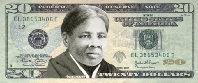 Rep. Steve King tried, but could not keep Harriet Tubman off currency. | Complex
