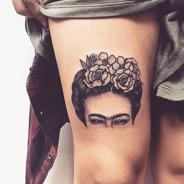 #tattoo #ink @heymercedes