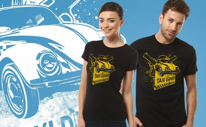 29.11.2012 tişörtü Taxi Driver
