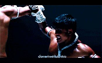 Muay Thai / Muay Boran gif Vehement Fight Gear | Muay Thai / Muay Boran tumblr