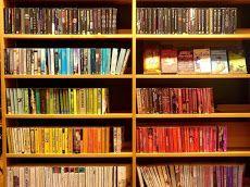 Oreserverat Hässleholms biblioteksblogg