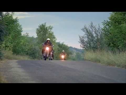 "Here is an advert for the latest ""modern classic"" motorbike, the Royal Enfield Continental GT. Its a real nice looking little bike (but a little slow from what I hear). Beautifully filmed in a wider variety of locations."
