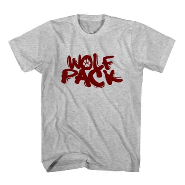 nice T-Shirt Wolfpack is one of best selling dj hoodie / sweatshirt in USA, UK and Europe. Only 14 with Discount 25% off for new customer. Check more at http://www.ardamus.com/shop/t-shirt-wolfpack-dj-t-shirt-unisex/