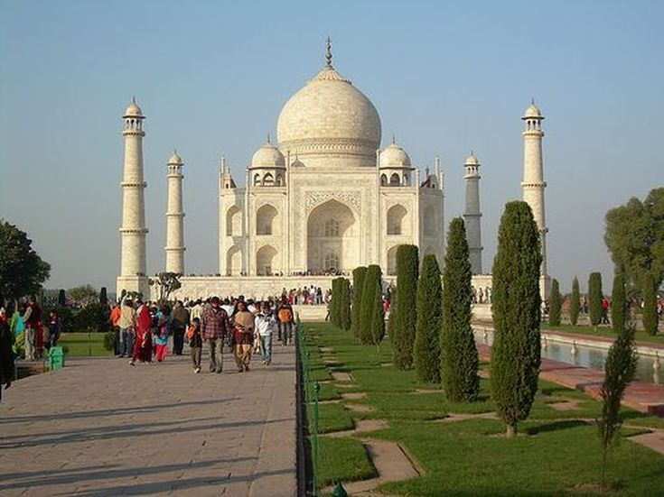 Travel in India Is worth the Challenge but Arrive Prepared