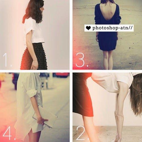 PHOTOSHOP TUTORIAL: PHOTOSHOP ACTION-1