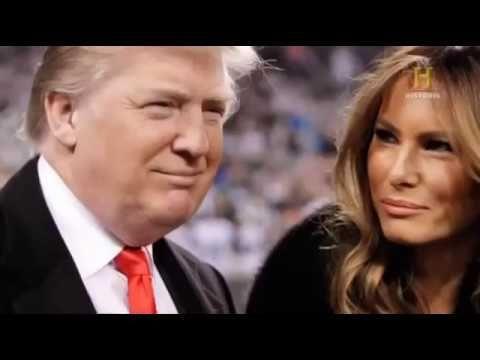 impactante siervos miren quien es realmente Donald Trump woow impactante...