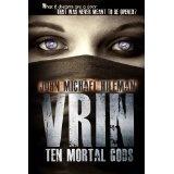 VRIN: ten mortal gods (A Supernatural Near Death Mystery) (Kindle Edition)By J. Michael Hileman