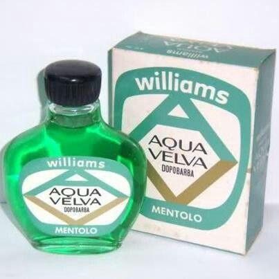 Dopobarba Aqua Velva