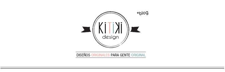 KiTiKi   Diseños Originales para Gente Original   Diseño Gráfico Madrid