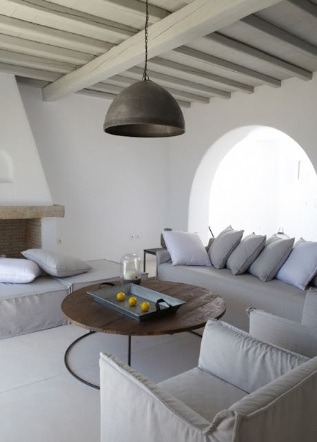 HOMETROTTER. Home style blog | casa, arredamento, design #getinspired #summerhouse