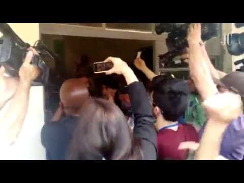RS Notícias: Tumulto na votação de Dilma Rousseff em Porto Aleg...