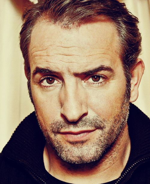 Jean Dujardin -- @Rachel Steele;  I don't even know who he is, but I feel that you need one.  To, like, get you a drink or whatever...