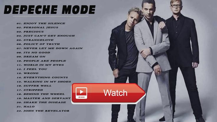 Best of Depeche Mode playlist Depeche Mode's greatest hits album  Best of Depeche Mode playlist Depeche Mode's greatest hits album Lionel Richie Michael Buble