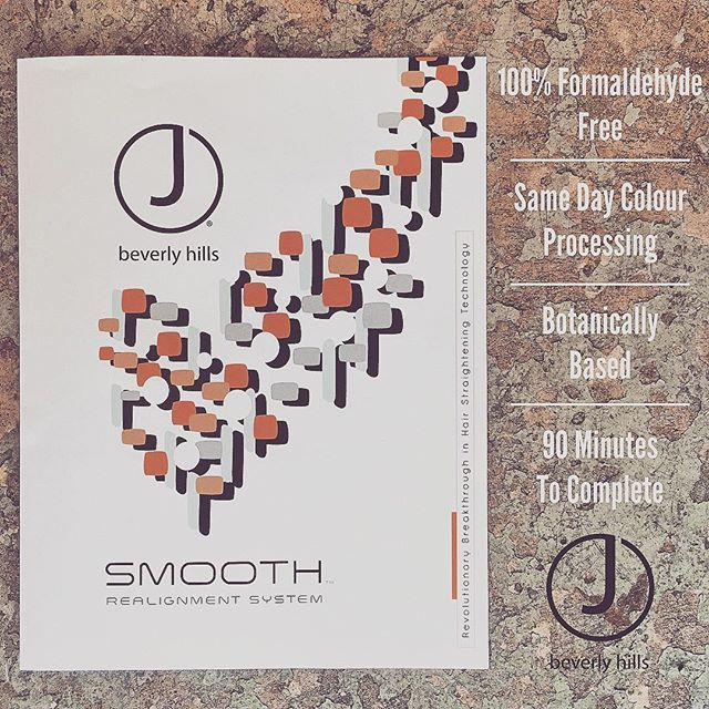 """We have only a few spots left!! If you live in the Calgary area, you won't want to miss the incredible opportunity to learn about @jbeverlyhills revolutionary smoothing system """"SMOOTH"""". Creator @ted.medina.12 will be there to demonstrate on a live model and answer any of your questions. SMOOTH is going to take the hair industry by storm so don't miss your chance to be the first to utilize it in your salon. Your clients will thank you ❤️ Click the link in our profile to see a SMOOTH video…"""