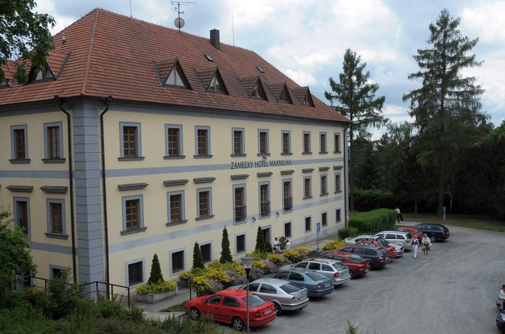 Zámecký hotel Maxmilián 4