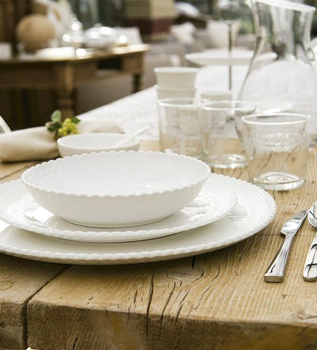 La Porcellana Bianca | Ventas en Westwing