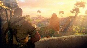 Sniper Elite III sur PC - jeuxvideo.com