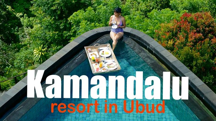 Kamandalu Ubud, the amazing place to stay in Ubud