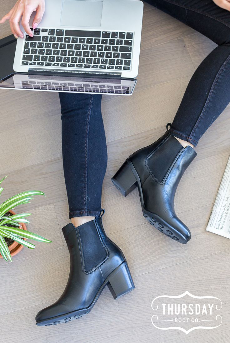 Shop the Women's Aria Chelsea Boot at thursdayboots.com. Available in 3+ Colors. 4,500+ 5-Star Reviews · Easy & Secure Checkout · Free Shipping & Returns