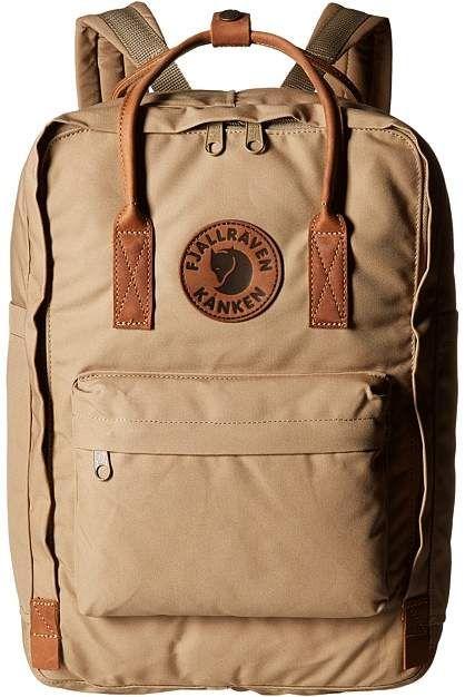 07b0c7982c34f Fjallraven - Kanken No. 2 Laptop 15 Bags