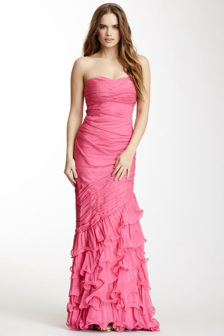 Fantástico Vestidos De Dama De Knoxville Tn Bosquejo - Colección de ...