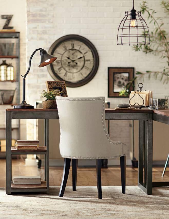 Astounding 17 Best Ideas About Vintage Office Decor On Pinterest Vintage Largest Home Design Picture Inspirations Pitcheantrous