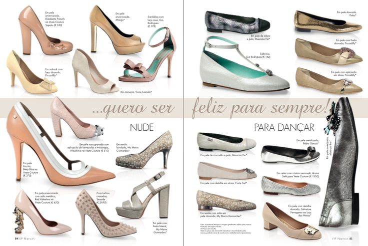 In VIP Noivas Magazine, Portugal, January 2015