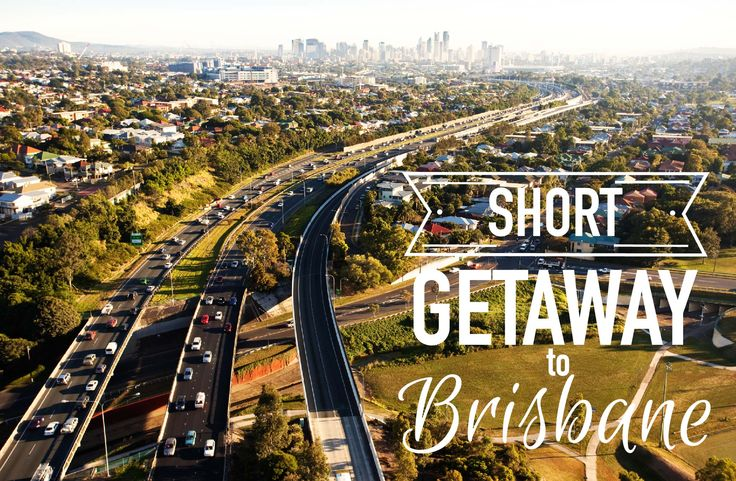 The capital of Queensland, Brisbane promises you a fulfilling short getaway with activities ranging from an adventure climb on Story Bridge, brunch at Fortitude Valley, shopping at Queen Street Mall and even water sports at the iconic Brisbane River!
