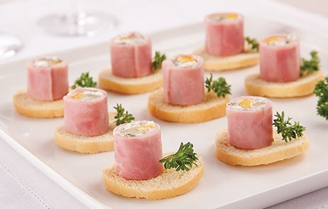 Receitas de canapes google search canapes pinterest for Canapes simples e barato